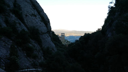 montserrat-monestir